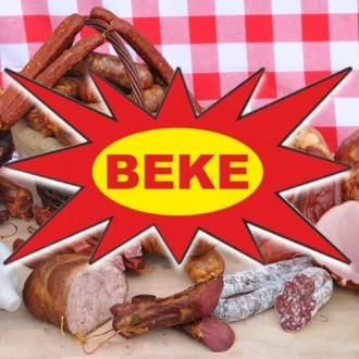 BEKE - Mäso - údeniny