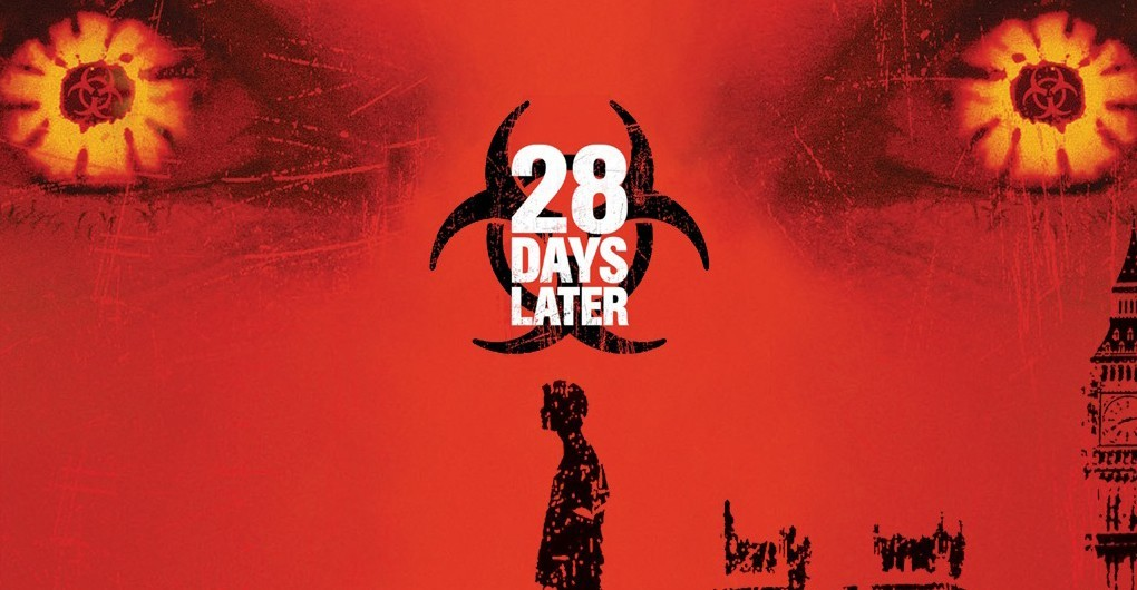 Budapest Rooftop Cinema: 28 nappal később / 28 Days Later