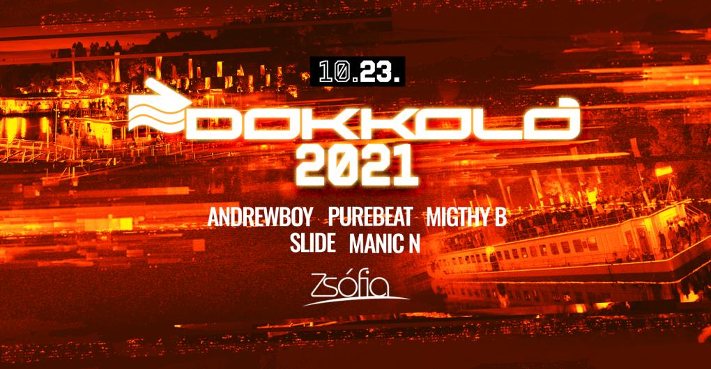 ● DOKKOLÓ 2021 ●