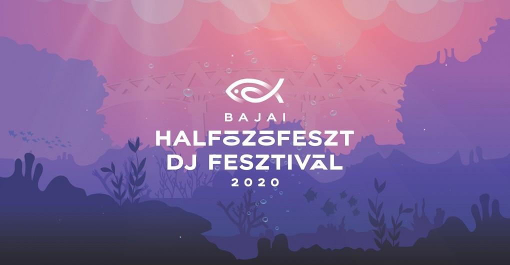 Halfőzőfeszt DJ Fesztivál 2020
