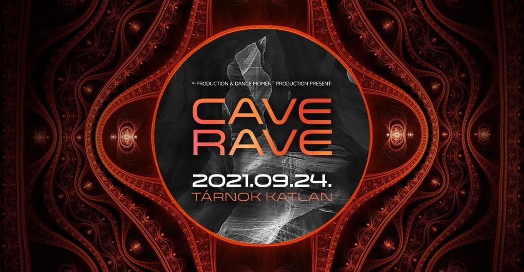 Tárnok Katlan - Cave Rave // 09.24.