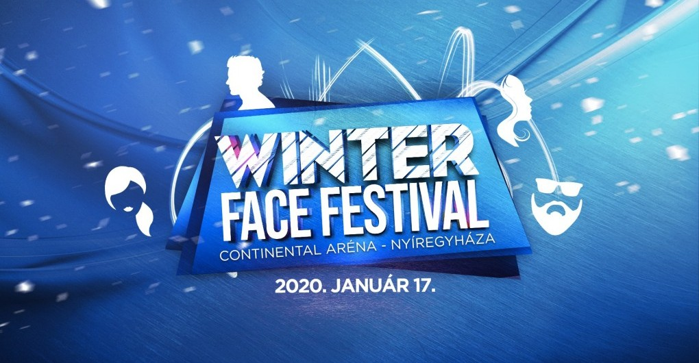 ✪ Winter Face Festival ✪ 2020.
